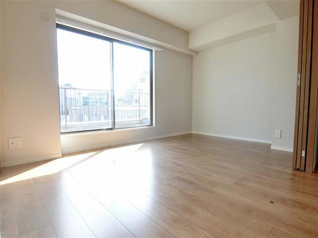 南青山ロータリーマンション6F-室内写真