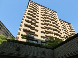 広尾ガーデンヒルズ <センターヒル G・H棟>
