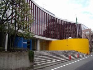 ブラジル大使館