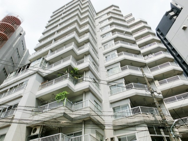 ライオンズマンション南平台1105号室 (1).jpg