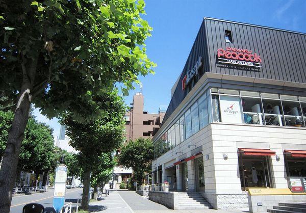 サンビューハイツ渋谷108号室  (1).jpg