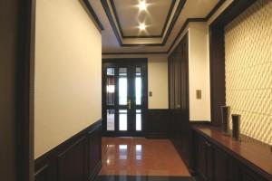 ドムス南麻布西館202号室 (2)
