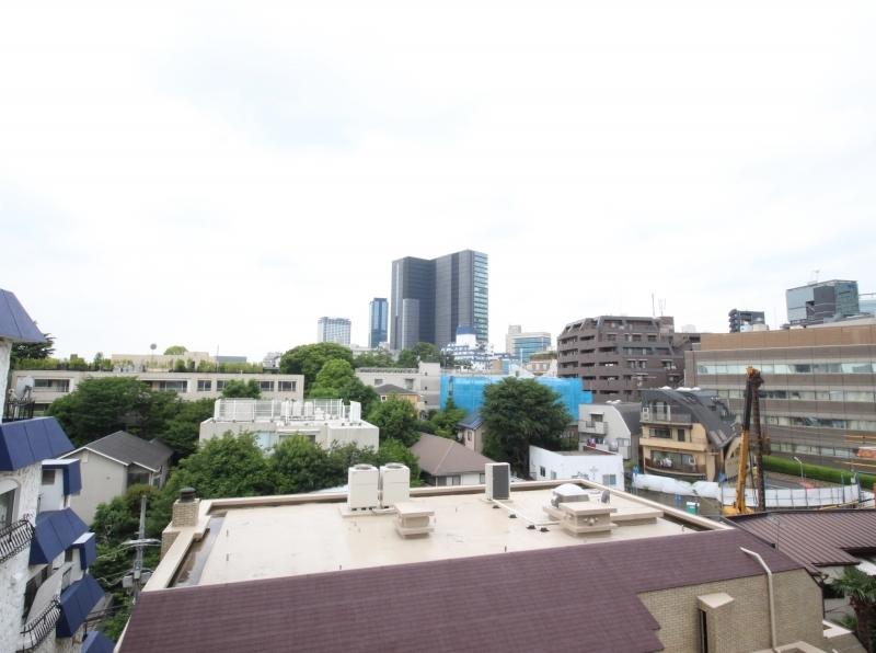 秀和桜丘レジデンス709号室 (2)