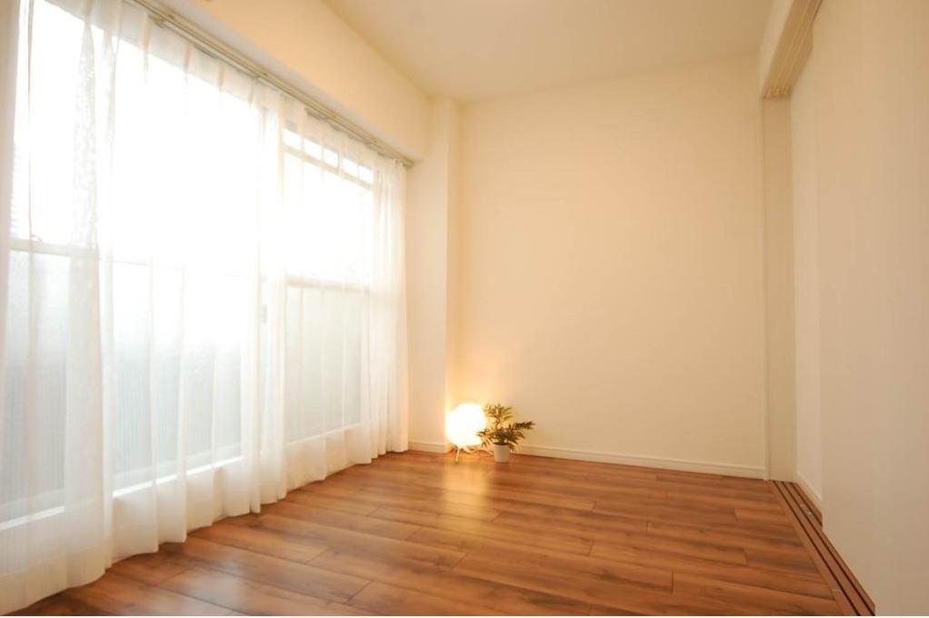 秀和桜丘レジデンス709号室内装 (1)