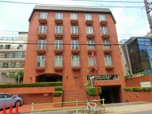 赤坂七番館