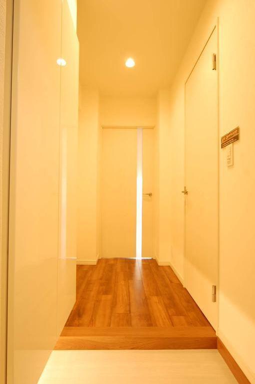 秀和桜丘レジデンス709号室内装 (2)