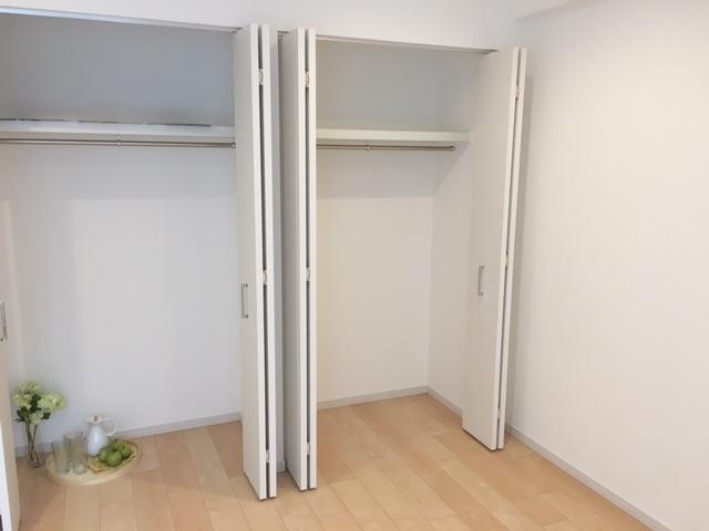 麻布ホームズ304号室 (5)