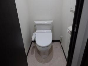 408トイレ