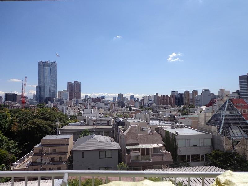 シャトー東洋604号室 (1)