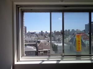 シャトー東洋604号室 (2)