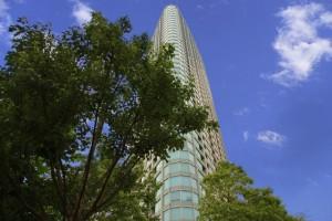 パークコート赤坂ザ・タワー