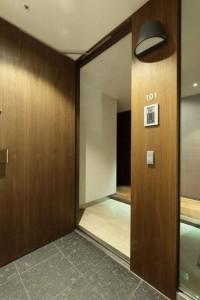 101玄関ドア