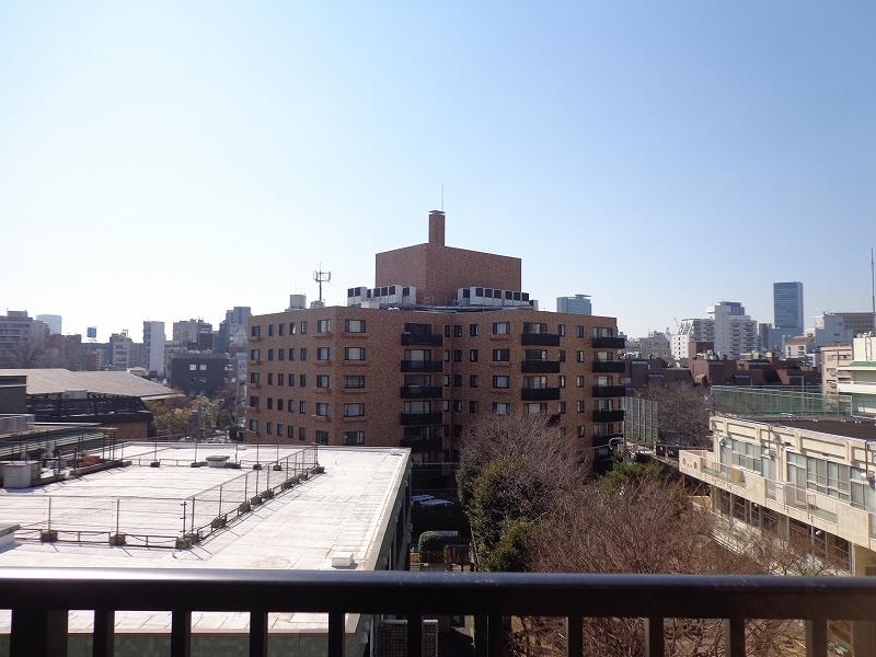 秀和青南レジデンス608号室 (71)