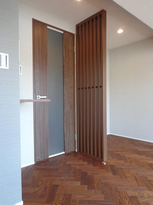秀和青南レジデンス608号室 (20)