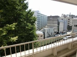 代官山マンション-眺望写真 (2)