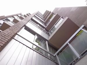 渋谷区 ヴィンテージマンション