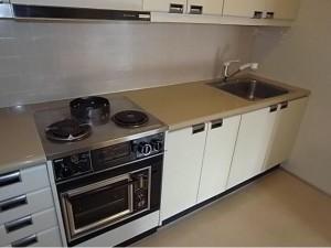 401キッチン