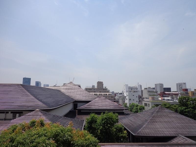 アポセント千駄ヶ谷