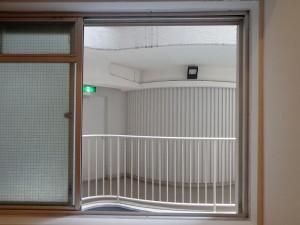 シャトー東洋南青山2F -室内画像