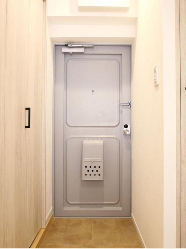 秀和桜丘レジデンス-4F部分室内写真
