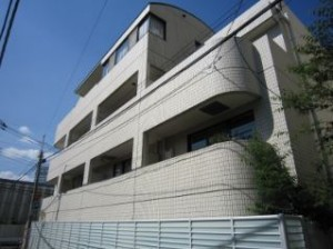 Y'sハウス南青山(ワイズハウス)