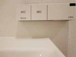 シャトー赤坂台2F-洗面写真