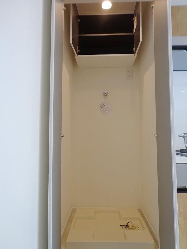 秀和第二神宮レジデンス2F-室内写真