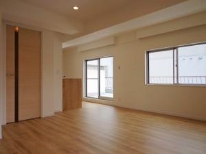 永谷ヒルプラザ六本木-室内写真