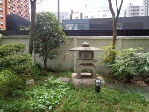 永谷ヒルプラザ六本木-アプローチ