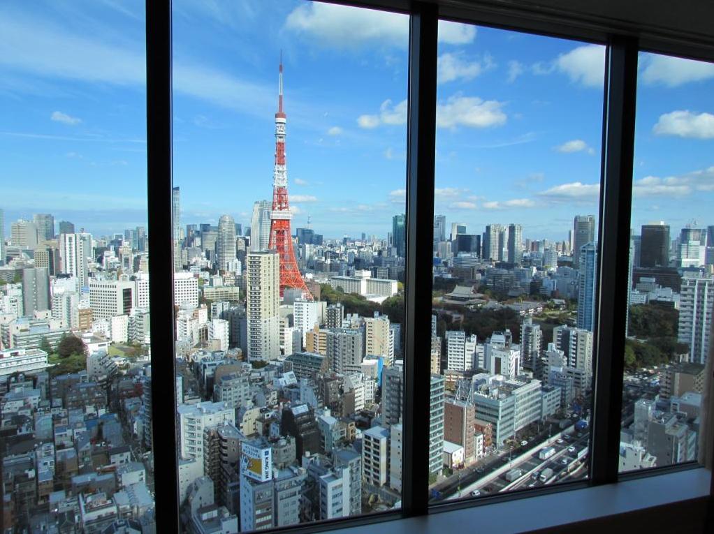 番 麻布 十 シティ タワー