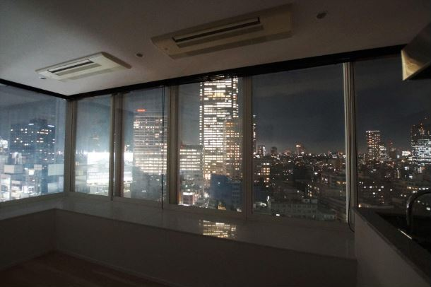 THE ROPPONGI TOKYO CLUB RESIDENCE | 青山・表参道エリアの売 ...