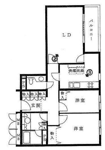 表参道シティハウス1F