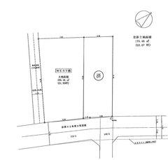 【土地】神宮前3丁目売り地<font color=red>【成約】</font>