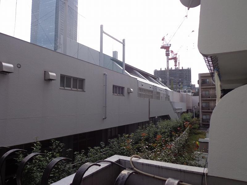 秀和赤坂檜町レジデンス2F (89)