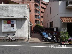 インペリアル赤坂壱番館_外観