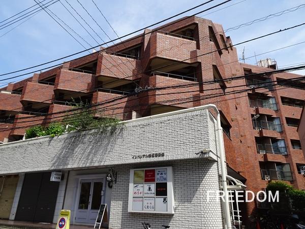 インペリアル赤坂壱番館