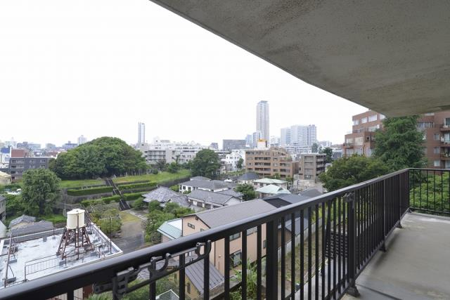 赤坂台マンション301号室 (18)