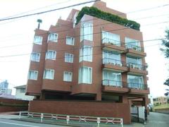 赤坂パークマンション
