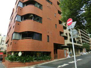 タウンハウス赤坂‗外観写真