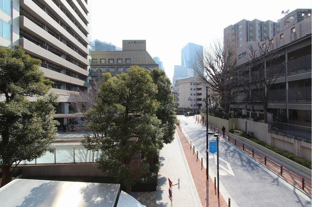 タウンハウス赤坂3F‗室内写真