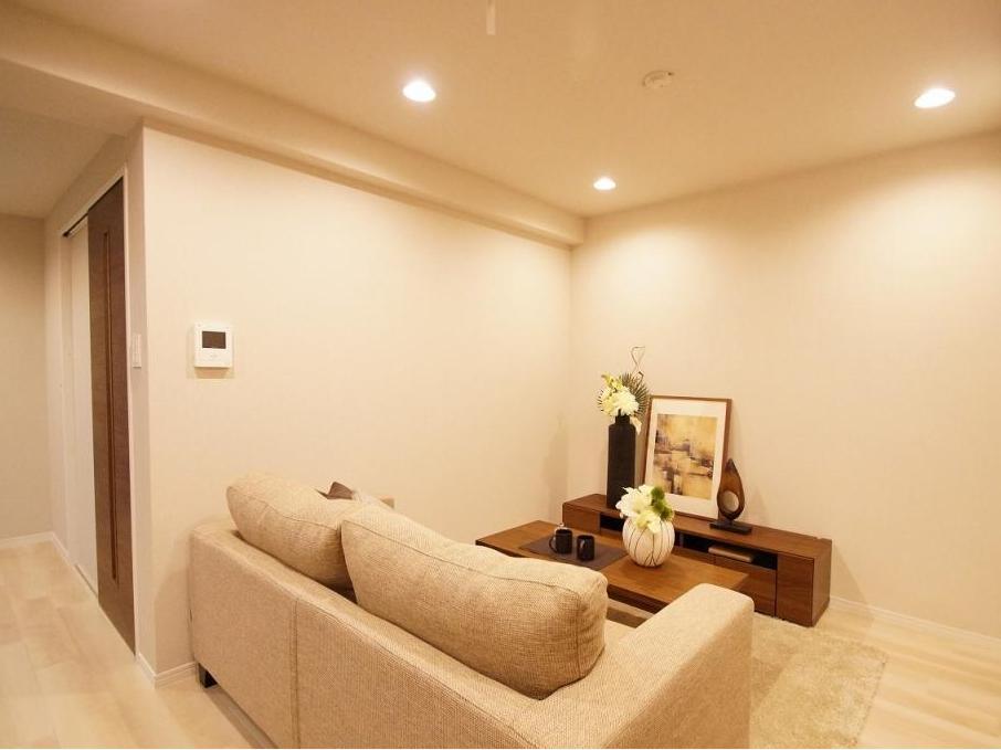 秀和参宮橋レジデンス204号室 (4)