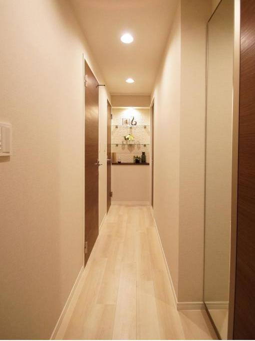 秀和参宮橋レジデンス204号室 (8)