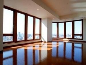青山ザ・タワー室内参考写真 (1)