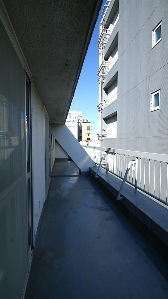 中銀南青山マンシオン902号室 (20)