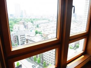 青山ザ・タワー室内参考写真 (4)