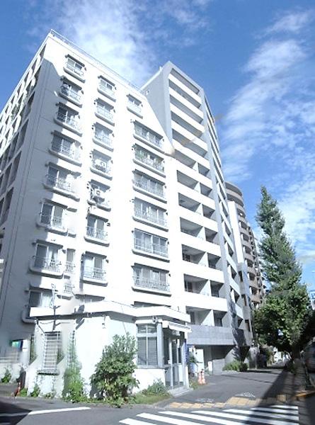 中銀南青山マンシオン902号室 (2)