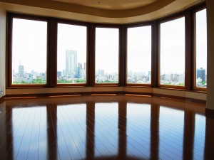 青山ザ・タワー室内参考写真 (3)
