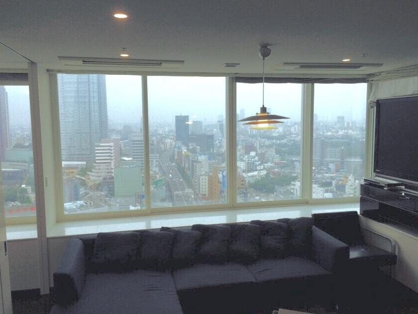 六本木ヒルズクラブレジデンス29階8
