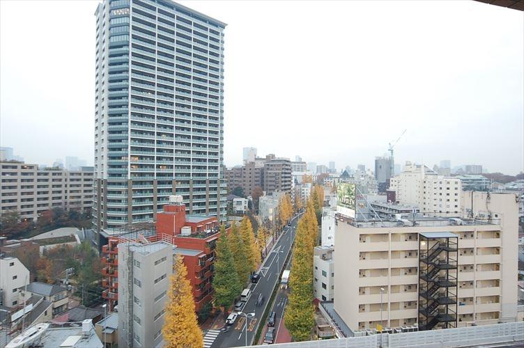 リシェ広尾1204号室 (2)