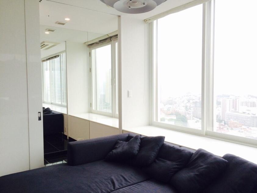 六本木ヒルズクラブレジデンス29階4
